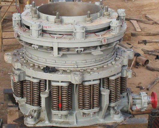 Фото дробилка кмд-2200 завод дробильно размольного оборудования